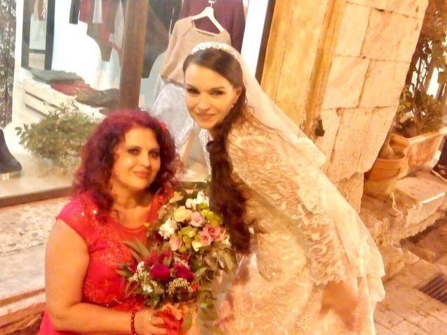 Il matrimonio di Massimo  e Nicol  a Terracina, Latina 16