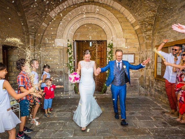 Il matrimonio di Ferd e Lara a Serra de' Conti, Ancona 12