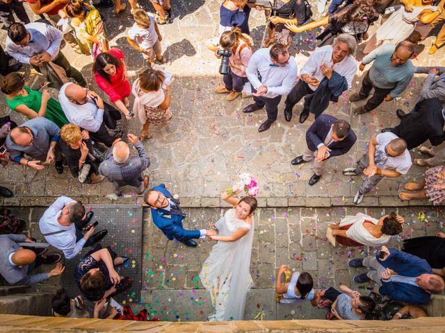 Il matrimonio di Ferd e Lara a Serra de' Conti, Ancona 14