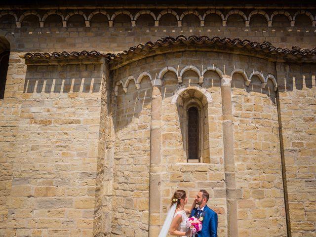 Il matrimonio di Ferd e Lara a Serra de' Conti, Ancona 17