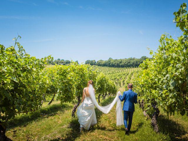 Il matrimonio di Ferd e Lara a Serra de' Conti, Ancona 18