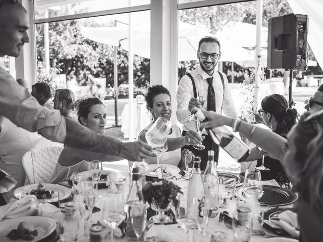 Il matrimonio di Ferd e Lara a Serra de' Conti, Ancona 21