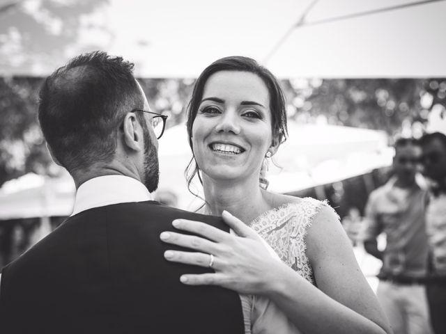Il matrimonio di Ferd e Lara a Serra de' Conti, Ancona 27