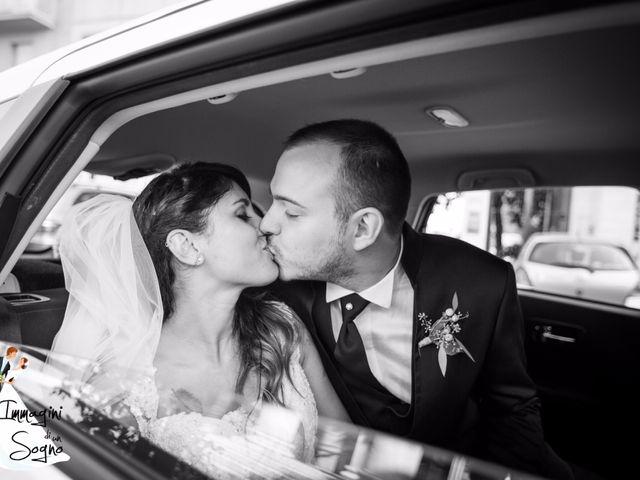 Il matrimonio di Cesare e Veronica a Monza, Monza e Brianza 7