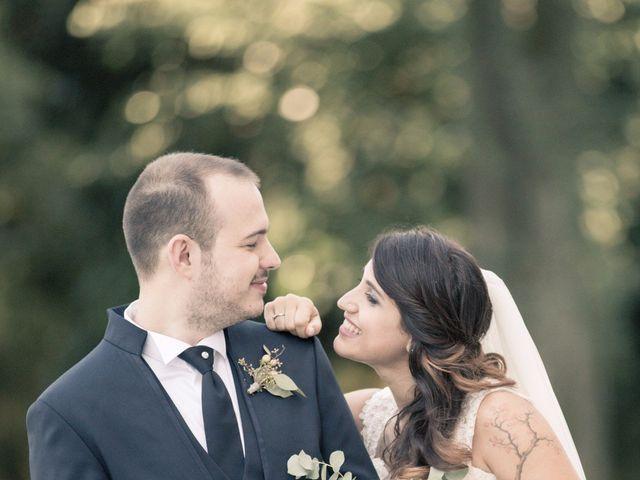Il matrimonio di Cesare e Veronica a Monza, Monza e Brianza 10