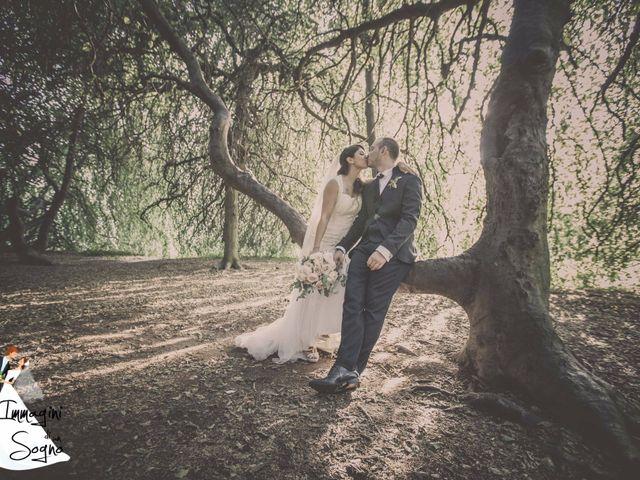 Il matrimonio di Cesare e Veronica a Monza, Monza e Brianza 11