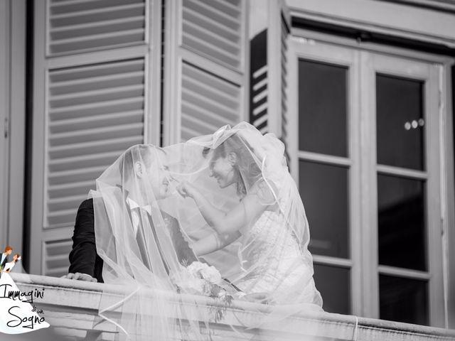 Il matrimonio di Cesare e Veronica a Monza, Monza e Brianza 13