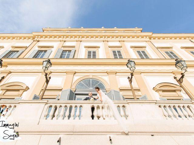 Il matrimonio di Cesare e Veronica a Monza, Monza e Brianza 14