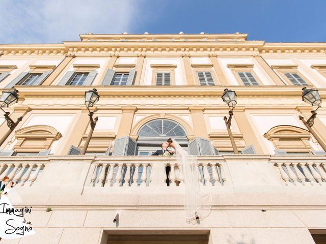 Il matrimonio di Cesare e Veronica a Monza, Monza e Brianza 15