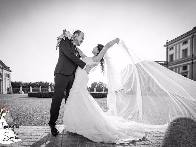 Il matrimonio di Cesare e Veronica a Monza, Monza e Brianza 18