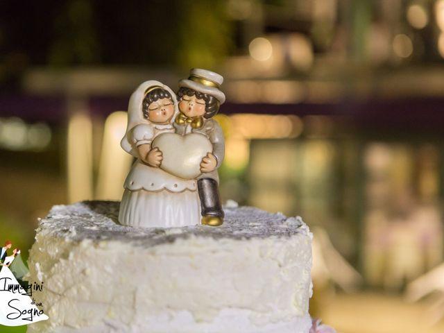 Il matrimonio di Cesare e Veronica a Monza, Monza e Brianza 22