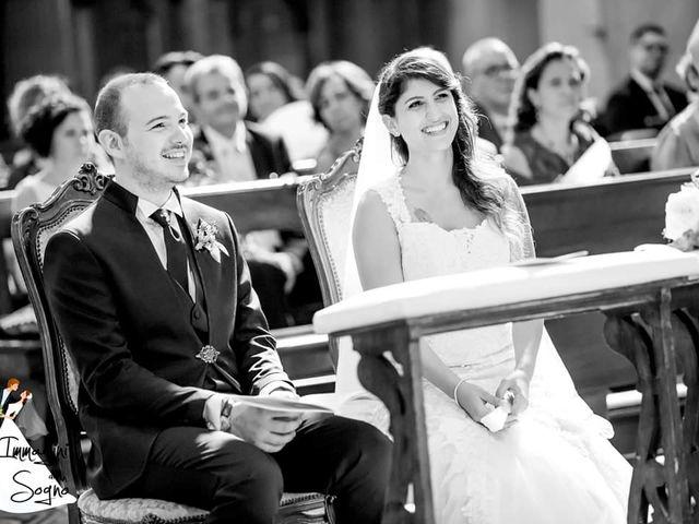 Il matrimonio di Cesare e Veronica a Monza, Monza e Brianza 37