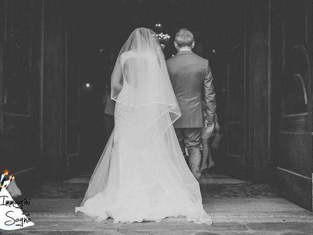 Il matrimonio di Cesare e Veronica a Monza, Monza e Brianza 38
