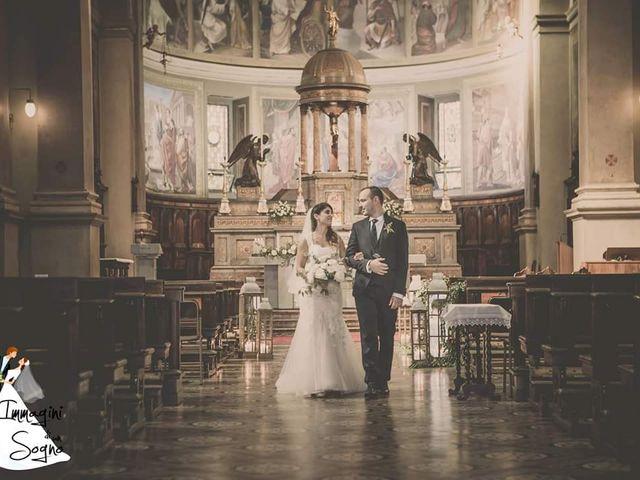 Il matrimonio di Cesare e Veronica a Monza, Monza e Brianza 39