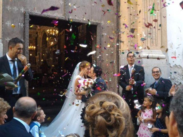 Il matrimonio di Angelo  e Laura a Palermo, Palermo 2