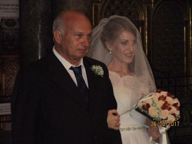 Il matrimonio di Angelo  e Laura a Palermo, Palermo 5
