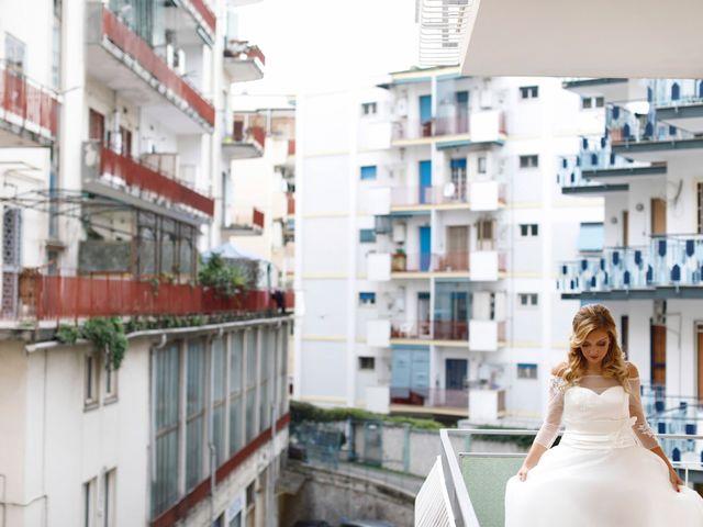 Il matrimonio di Gianfranco e Serena a Napoli, Napoli 5