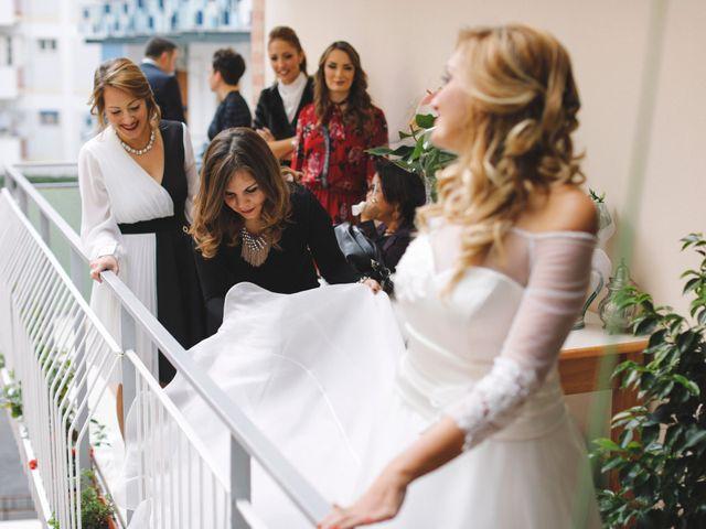 Il matrimonio di Gianfranco e Serena a Napoli, Napoli 6