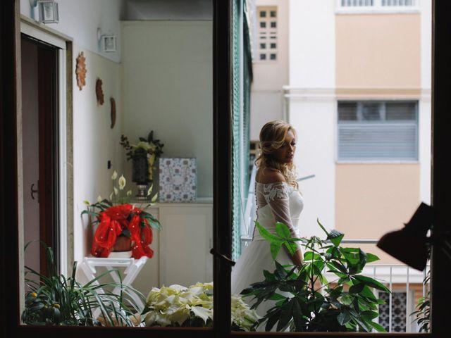 Il matrimonio di Gianfranco e Serena a Napoli, Napoli 7