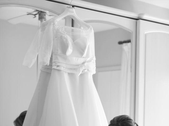 Il matrimonio di Gianfranco e Serena a Napoli, Napoli 11