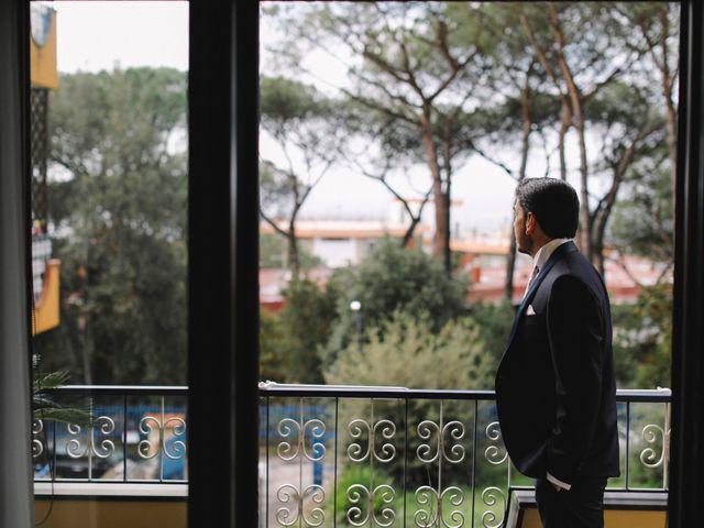 Il matrimonio di Gianfranco e Serena a Napoli, Napoli 13