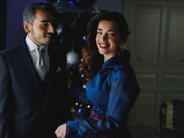 Il matrimonio di Gianfranco e Serena a Napoli, Napoli 14