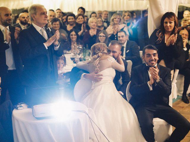 Il matrimonio di Gianfranco e Serena a Napoli, Napoli 18