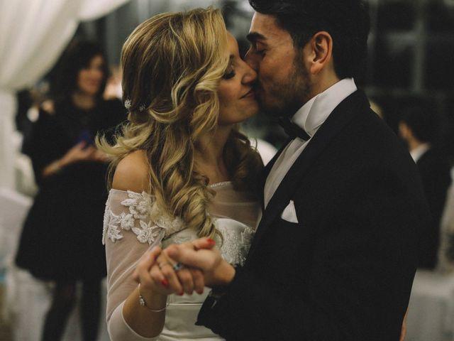 Il matrimonio di Gianfranco e Serena a Napoli, Napoli 19