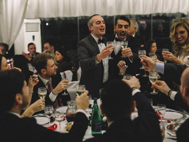 Il matrimonio di Gianfranco e Serena a Napoli, Napoli 20