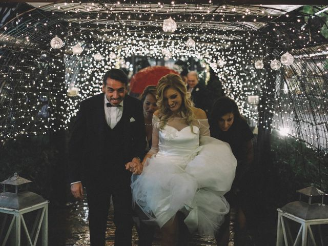 Il matrimonio di Gianfranco e Serena a Napoli, Napoli 21