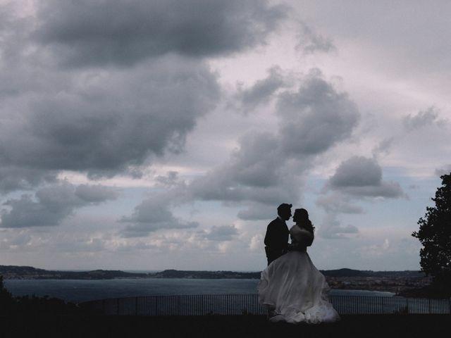Il matrimonio di Gianfranco e Serena a Napoli, Napoli 2