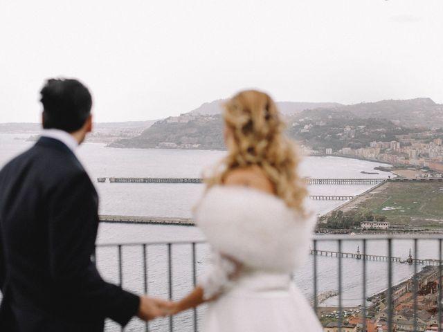 Il matrimonio di Gianfranco e Serena a Napoli, Napoli 24