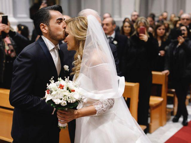 Il matrimonio di Gianfranco e Serena a Napoli, Napoli 25
