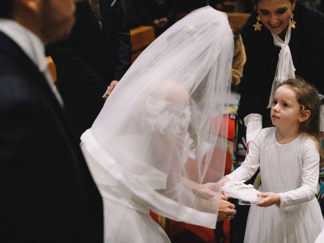Il matrimonio di Gianfranco e Serena a Napoli, Napoli 26