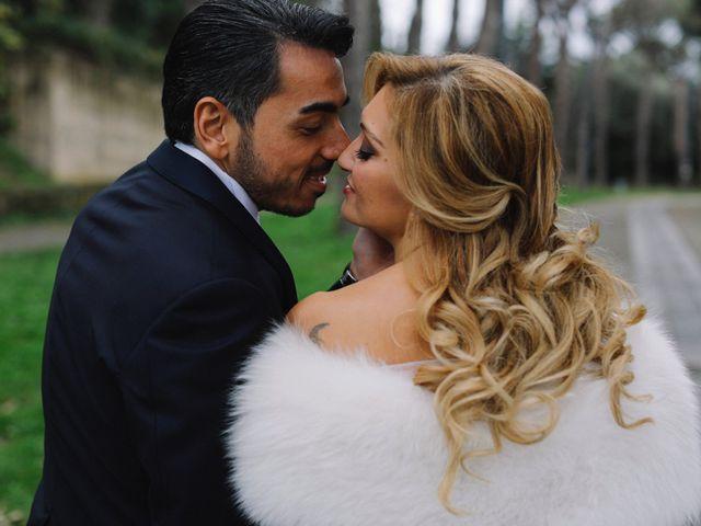 Il matrimonio di Gianfranco e Serena a Napoli, Napoli 28