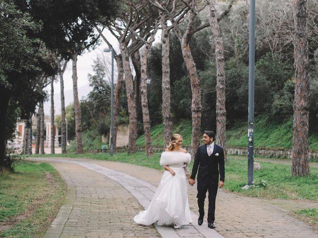 Il matrimonio di Gianfranco e Serena a Napoli, Napoli 29