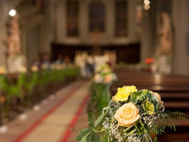 Il matrimonio di Carlotta e Stefano a Modena, Modena 4