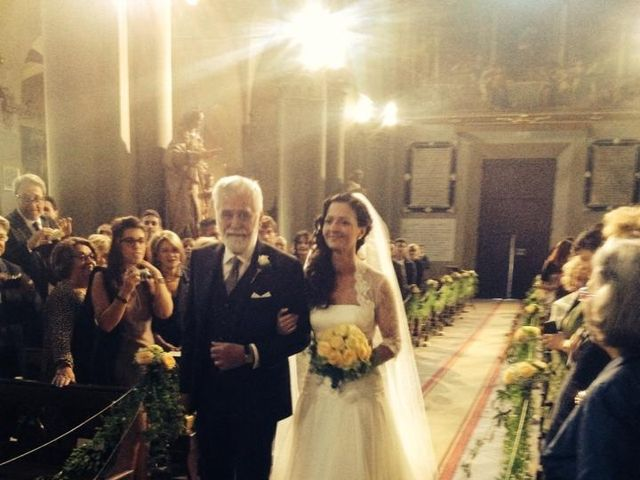 Il matrimonio di Carlotta e Stefano a Modena, Modena 5