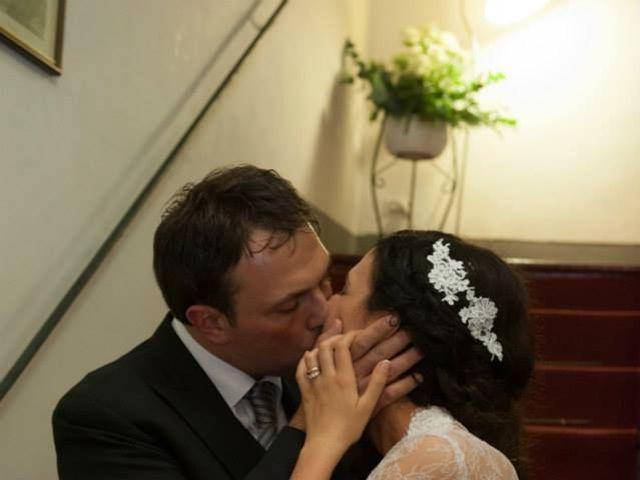 Il matrimonio di Carlotta e Stefano a Modena, Modena 6