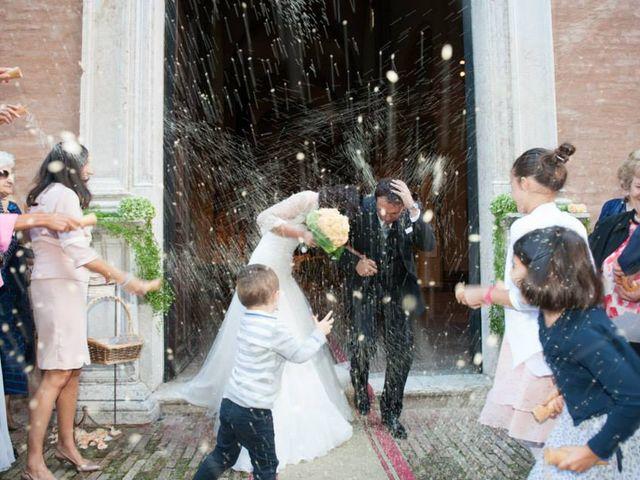 Il matrimonio di Carlotta e Stefano a Modena, Modena 7