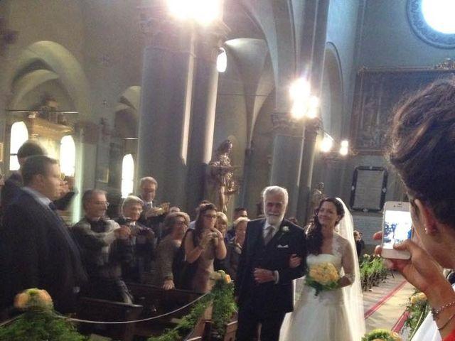 Il matrimonio di Carlotta e Stefano a Modena, Modena 8