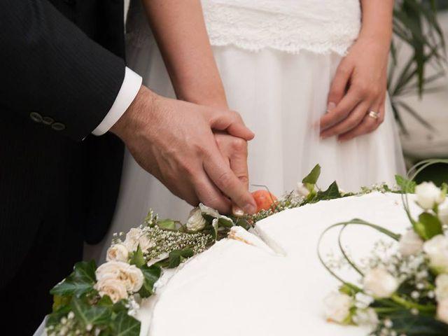 Il matrimonio di Carlotta e Stefano a Modena, Modena 13