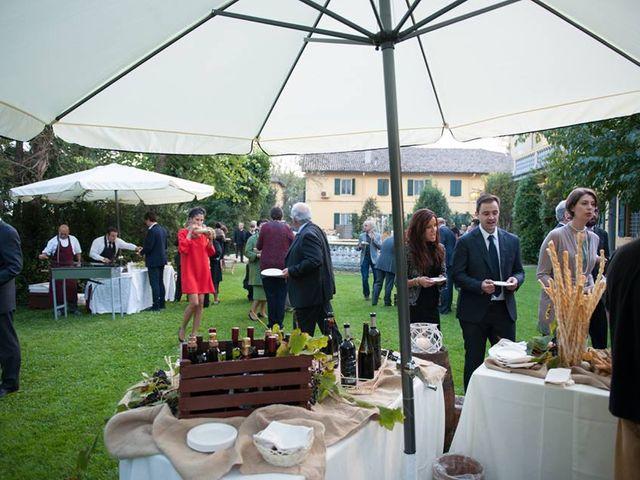 Il matrimonio di Carlotta e Stefano a Modena, Modena 16