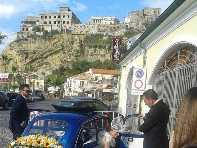 Il matrimonio di Sonia e Raffaele a Pizzo, Vibo Valentia 4