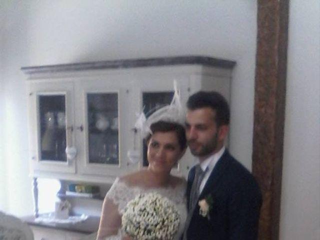 Il matrimonio di Sonia e Raffaele a Pizzo, Vibo Valentia 5