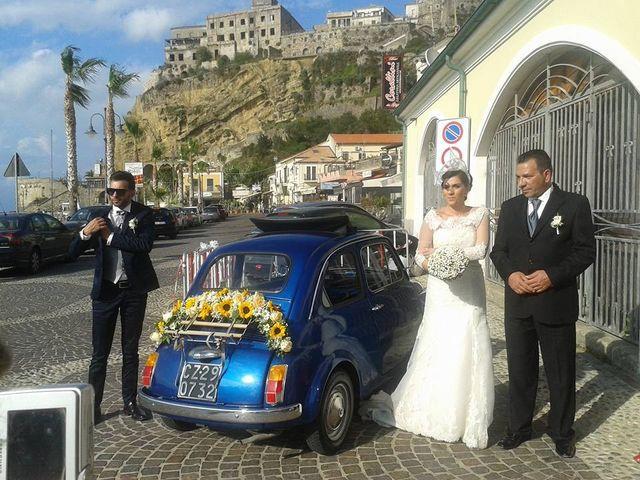 Il matrimonio di Sonia e Raffaele a Pizzo, Vibo Valentia 6