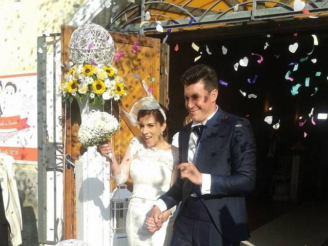 Il matrimonio di Sonia e Raffaele a Pizzo, Vibo Valentia 7