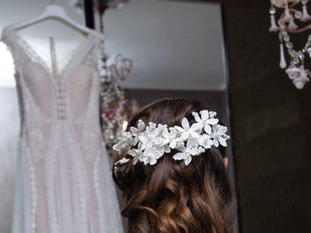 Il matrimonio di Speranza e Tani a Castelvetrano, Trapani 3