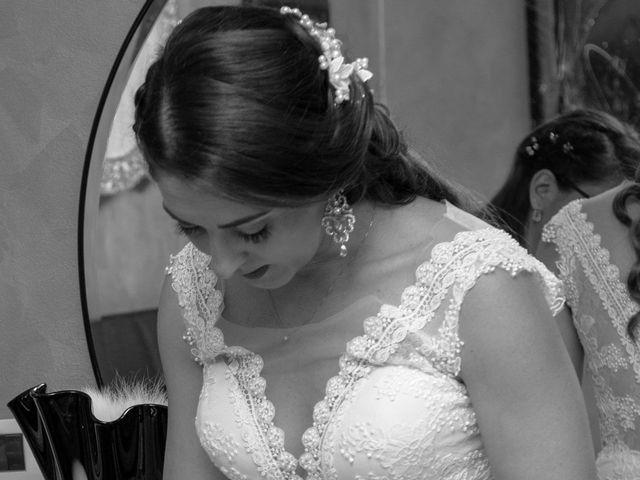 Il matrimonio di Speranza e Tani a Castelvetrano, Trapani 4
