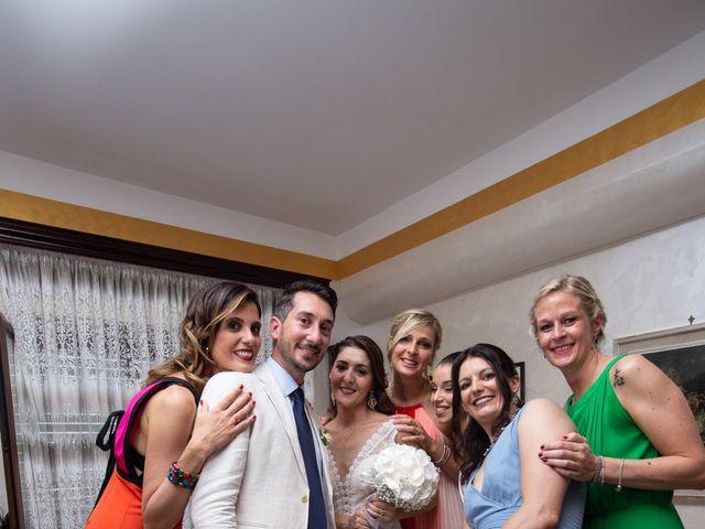 Il matrimonio di Speranza e Tani a Castelvetrano, Trapani 5